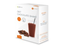 Go4Slim Chocolate Shake Wellneo