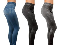 Slim Jeggings slim helanke