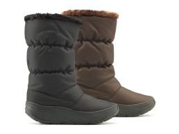Ženske duboke zimske čizme Walkmaxx